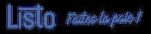 Listo Logo