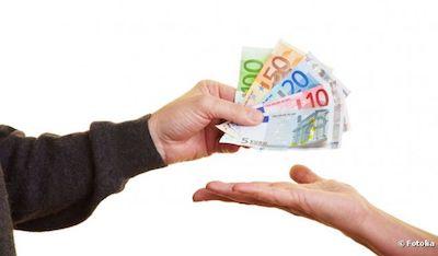 Aide au chômeur créant ou reprenant une entreprise (ACCRE)
