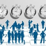 Réduction du temps de travail