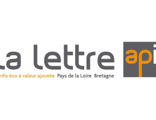 Lettre API : Listo lève plus de 125 k€ en royalties sur Wedogood